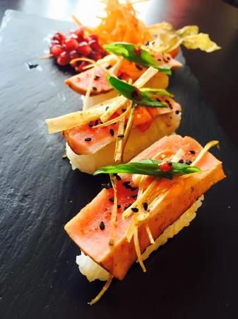 Toko Sushi Restaurant
