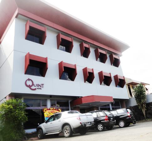 Photo of Quint Hotel Manado