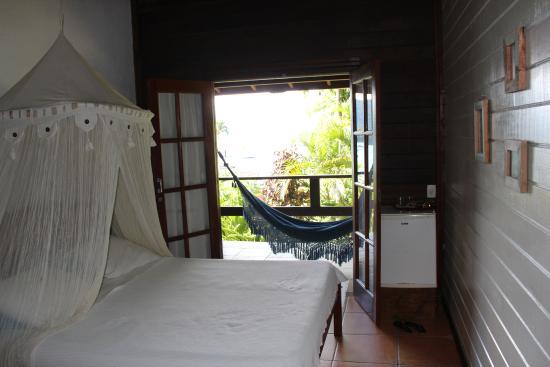 Pousada Tagomago Beach Lodge Image