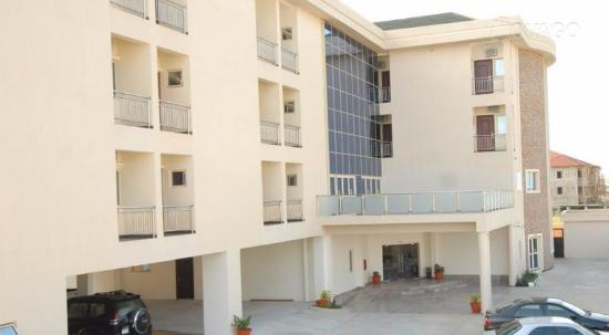 Interior - Picture of Spicery Hotel, Lagos - Tripadvisor