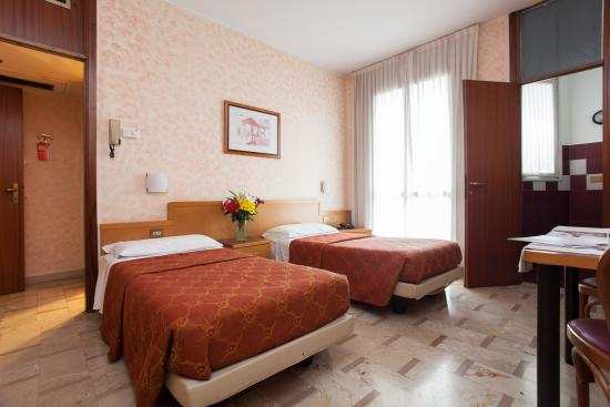 IH Hotels Residence Argonne Park Milano: Monolocale