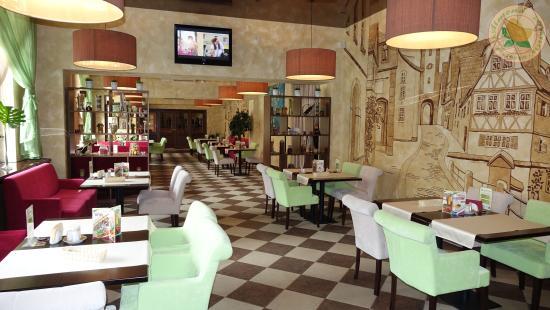 Restaurant Almond