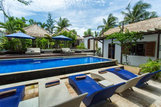 bale sampan bungalows prices hotel reviews gili islands gili rh tripadvisor com