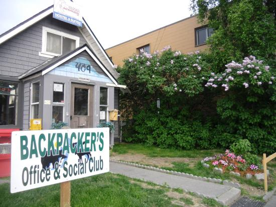 Photo of Alaska Backpackers Inn Anchorage