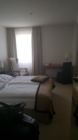 TRYP by Wyndham Rosenheim: normal room