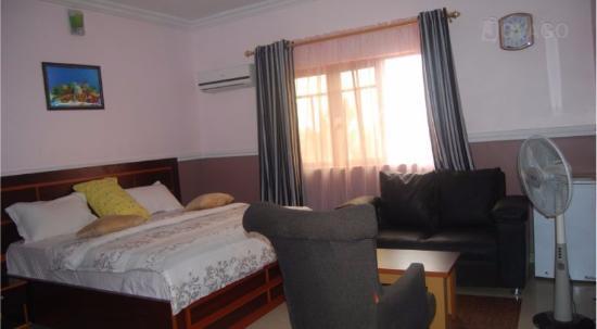 Best Hotel In Ondo State