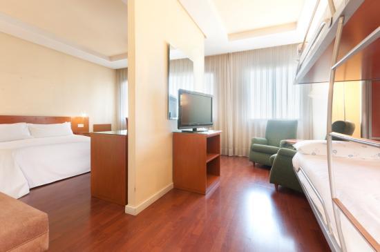 Tryp Madrid Chamart N Hotel Espa A Opiniones Y