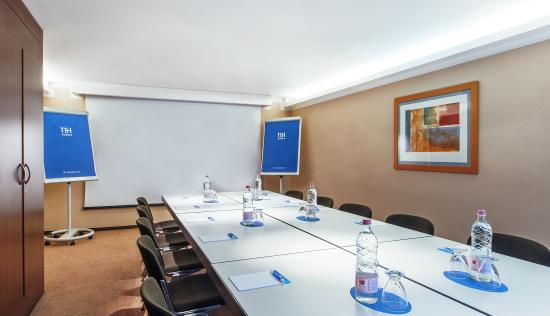 NH Budapest City: Meeting Room