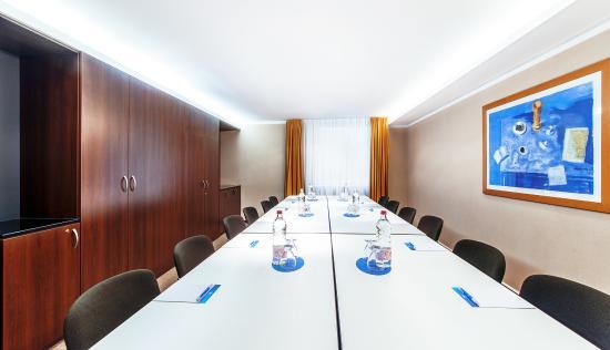 NH Budapest City: Meeting Room