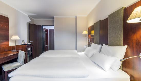 新罕布什爾州布達佩斯酒店