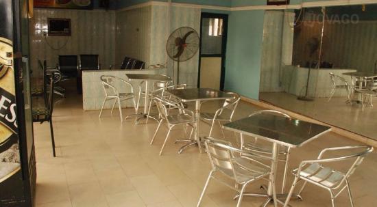 Edo Delta Hotel