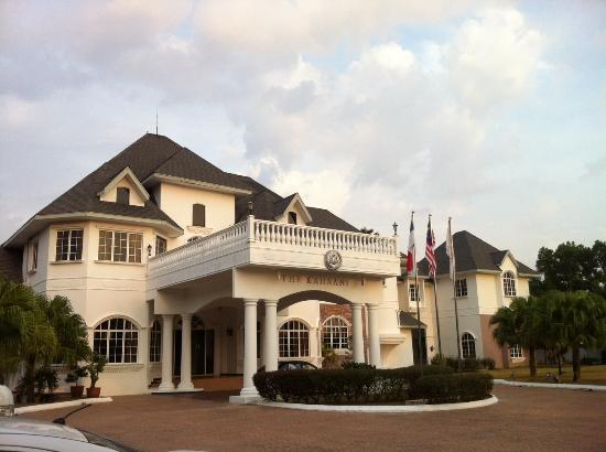 The Kahaani Malacca Hotel