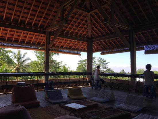 Bali silent retreat : Beautiful experience here! Loved every second of it.