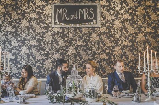 The Telegraph Pub Wedding Venue