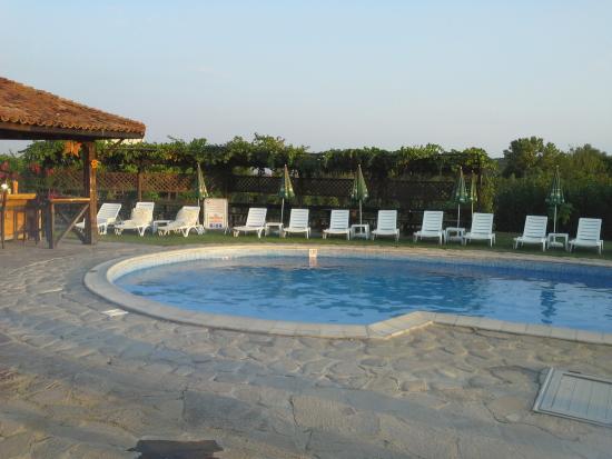 Pool - Wine and Spa Complex Starosel Photo