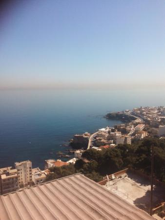 Algier, Algeriet: Boloughine