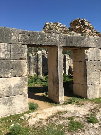 Tastur, Tunesien: Ain Tounga