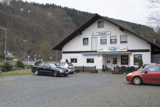 Betzdorf, Alemania: Unsere Geschäft