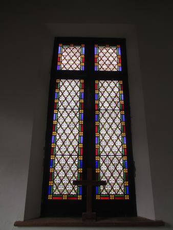 Longford, Australia: Chapel