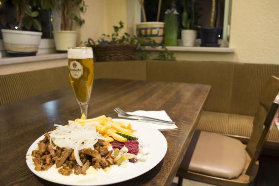 Betzdorf, Γερμανία: Spezialitäten