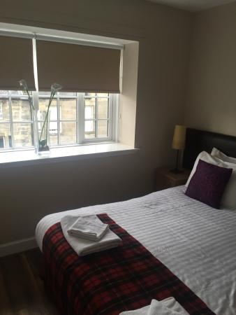 Stay Edinburgh City Apartments Royal Mile Picture Of Stay