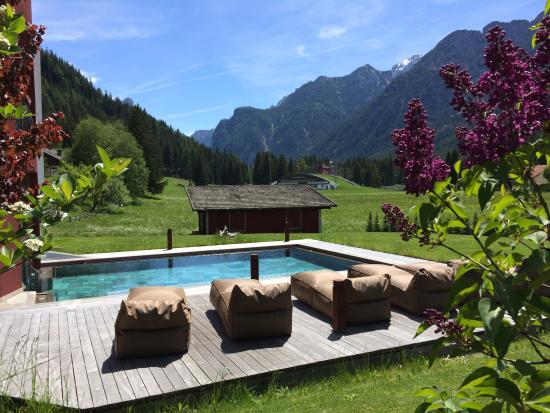Photo of Romantik Hotel Santer Toblach
