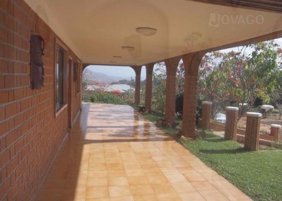 Balcony - Picture of Sai Villa, Iringa - Tripadvisor