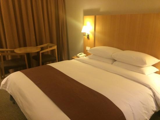 Foto de BEST WESTERN Premier Guro Hotel