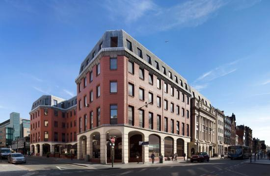 DREAM APARTMENTS MOORFIELDS - Updated 2020 Prices ...
