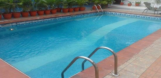 Pool - Picture of Whitehouse Hotels, Lagos - Tripadvisor