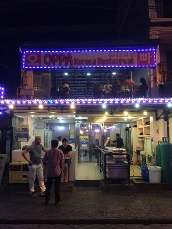 Oppa Korean Restaurant