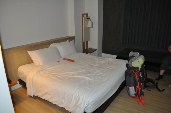 Trinity Silom Hotel Photo