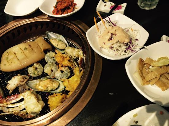 michidora korean bbq restaurant penrith restaurant reviews rh tripadvisor com au