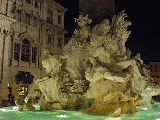Hotel Vicino Piazza Navona Roma