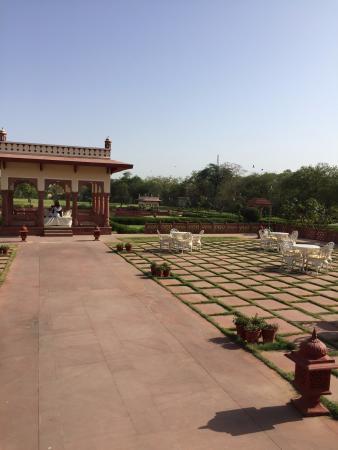 breakfast picture of jai mahal palace jaipur tripadvisor rh tripadvisor in