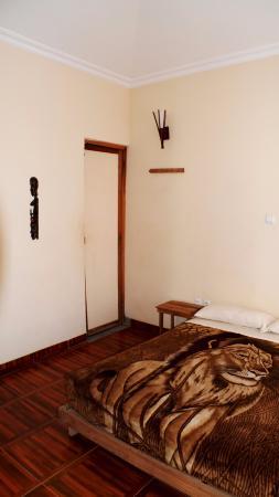 Borati Resort: bungalow room