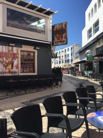 Fastnet Bar