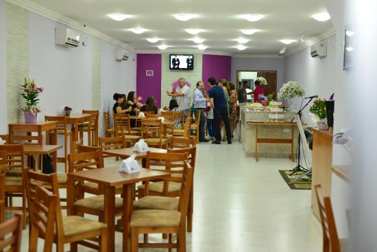Violeta Restaurante