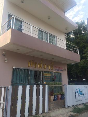 Sorn Waree Apartments
