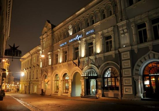 Photo of Europa Royale Vilnius