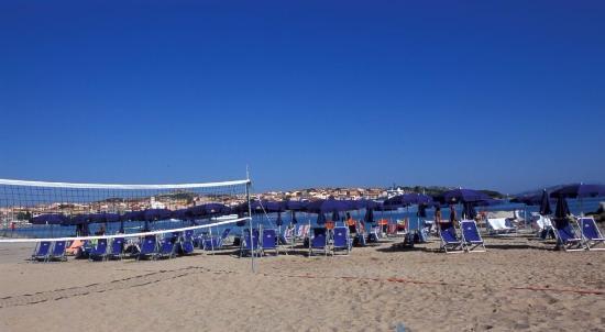 Orovacanze Resort Capo d'Orso صورة فوتوغرافية