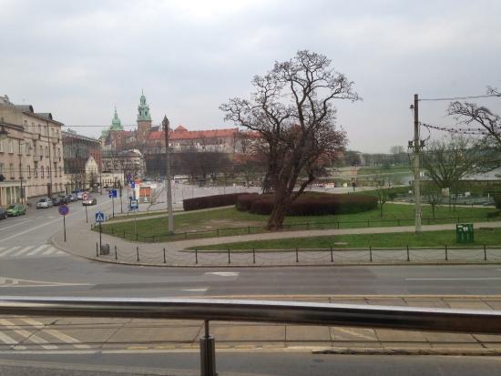 Kossak Hotel Photo