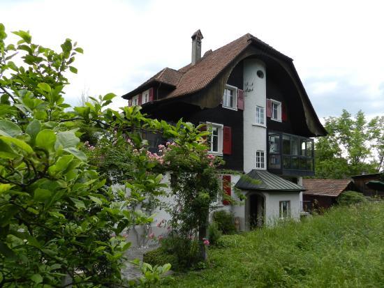 B&B Daisy Thun Switzerland: BnB Daisy Thun Schweiz