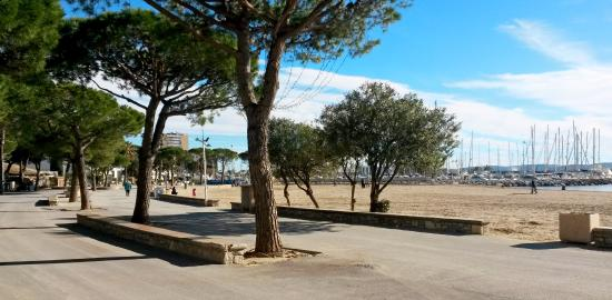 Promenade Aymeric Simon Loriere