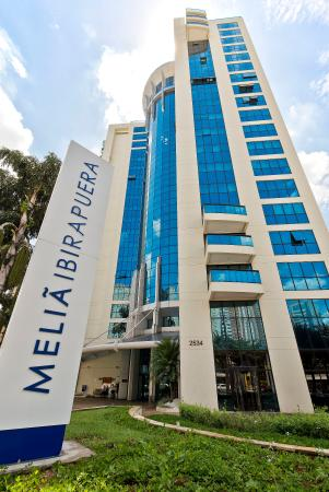 Photo of Melia Ibirapuera Sao Paulo
