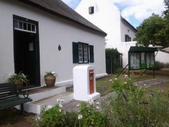 Swellendam Information Centre