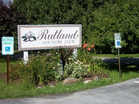 ‪Rutland Country Club‬