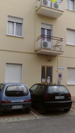 Hotel Villa Nelia