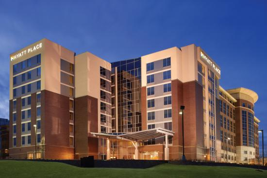 Hyatt Place St. Louis/Chesterfield : Hyatt Place Chesterfield
