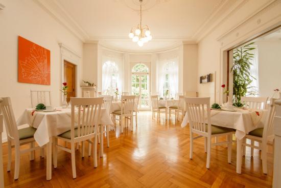 villa freisleben aparthotel bewertungen fotos preisvergleich dresden. Black Bedroom Furniture Sets. Home Design Ideas